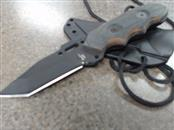 FURY KNIVES Combat Knife KNIFE